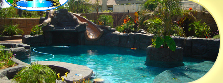 Moreno valley swimming pool builders custom swimming - Swimming pool contractors apple valley ca ...